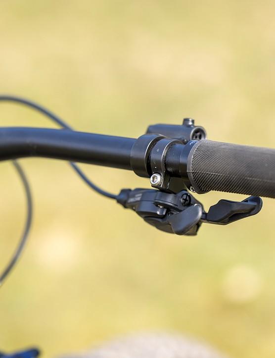 Specialized Fuse 275 hardtail mountain bike