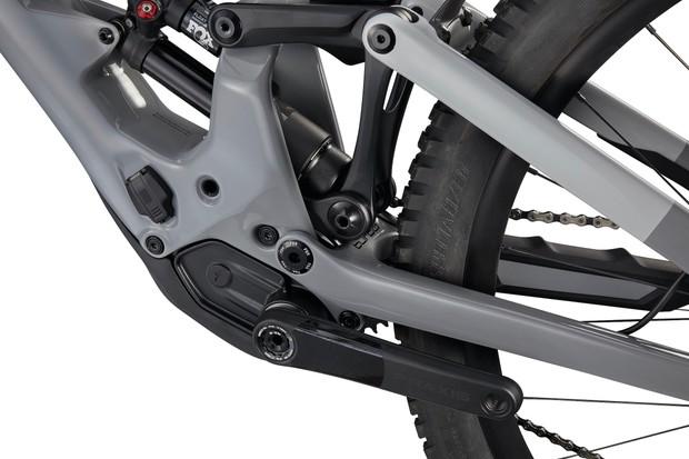 Specialized Kenevo SL motor