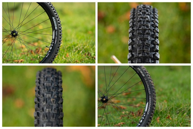 Best Mountain Bike Tyres 2020 Trail Enduro And Dh Mtb Tyres