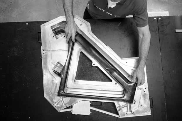 3T is making frames in-house for the first time, starting with a very expensive Exploro