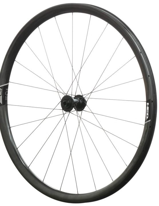 Emporia GC3 Performance front wheel