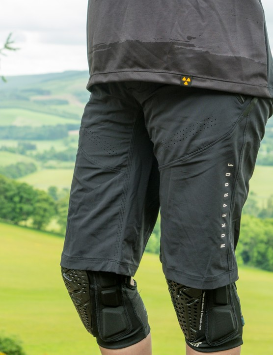 Nukeproof Blackline women's shorts