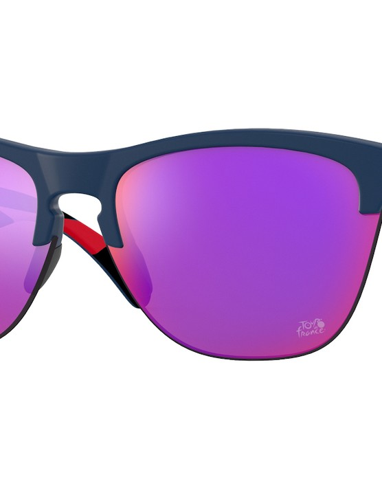 Oakley Frogskins Lite Tour de France 2021 sunglasses