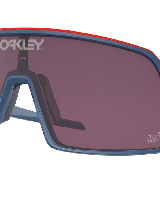 Oakley Sutro Tour de France edition 2021