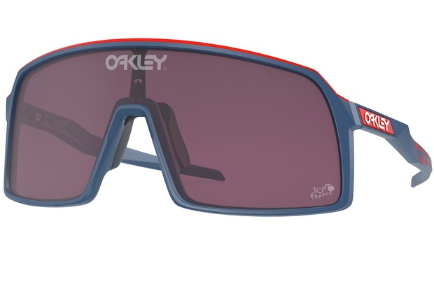 Oakley launches limited-edition sunglasses for the 2021 Tour de France