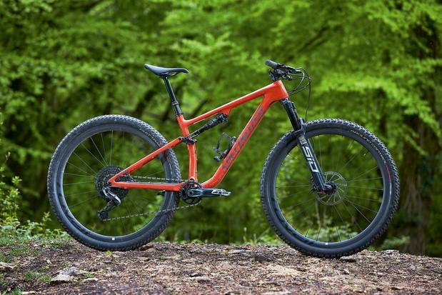 Best downcountry mountain bikes
