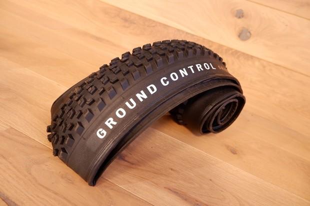 Specialized ground control