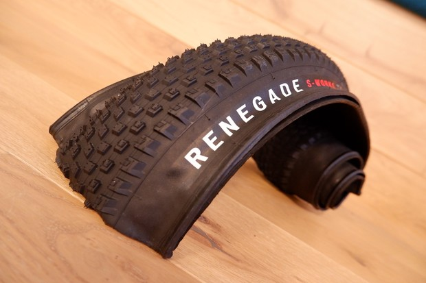 Specialized renegade