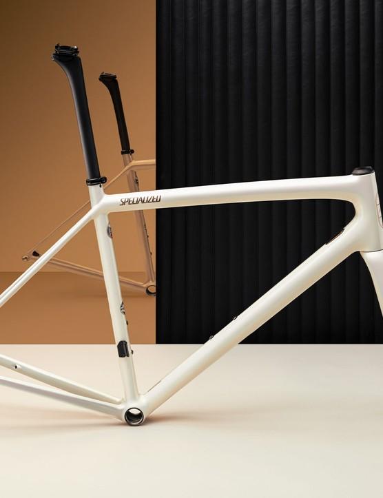 Off-white Aethos frameset