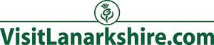 VisitLanarkshire logo