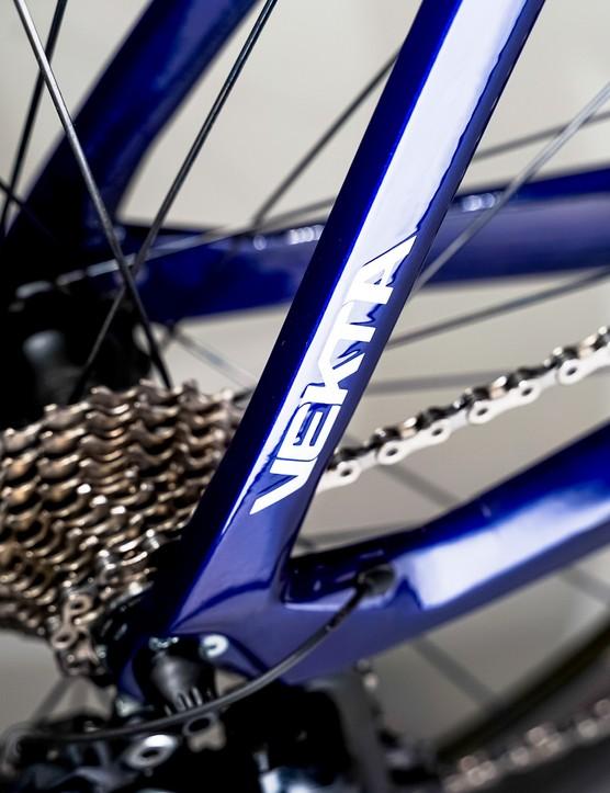 Reap Vekta studio close up