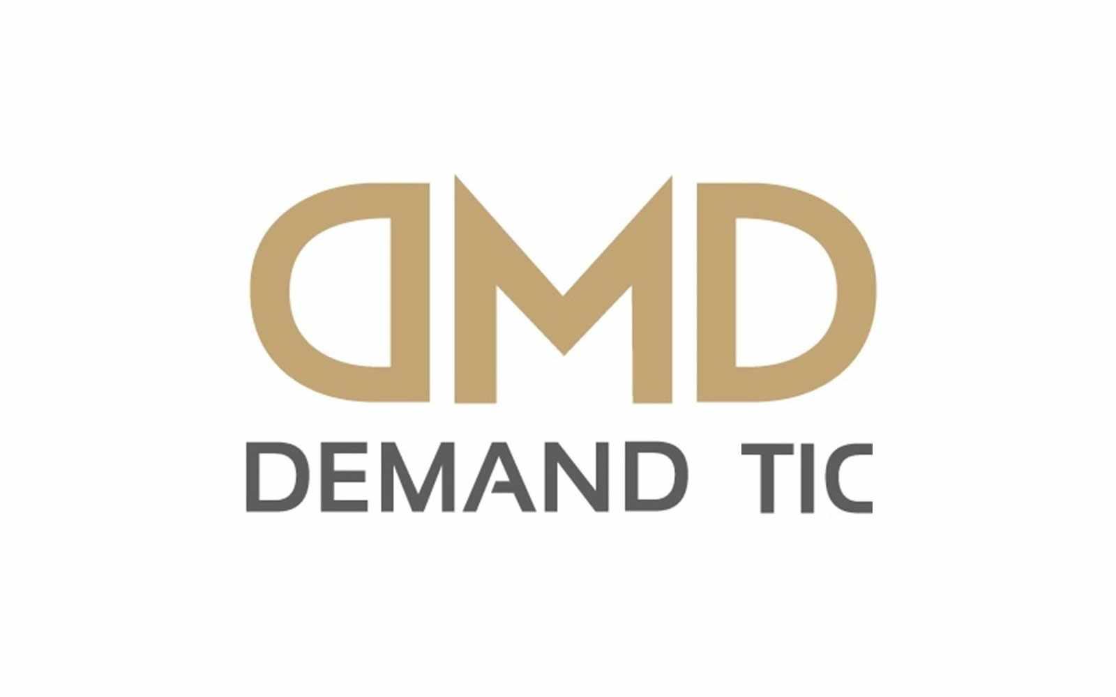 Demand Tic logo