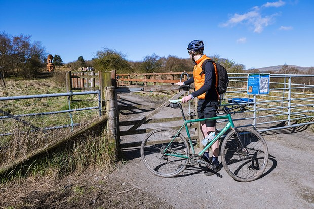 Where to ride in Lanarkshire: 8 of the best road and mountain bike routes