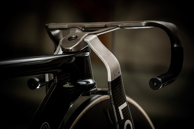 A new Hope | The inside story on Team GB's radical Tokyo 2020 track bike