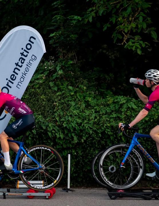 Cipollini bikes – Crimson Performance Orientation Marketing team