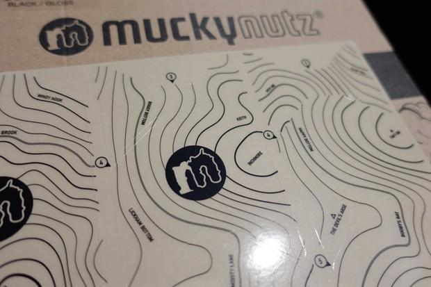 Mucky Nutz Skinz