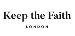 Keep The Faith London logo