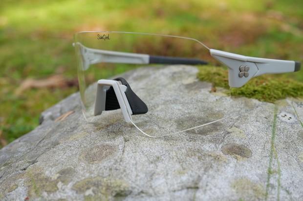Sungod Zero Frame