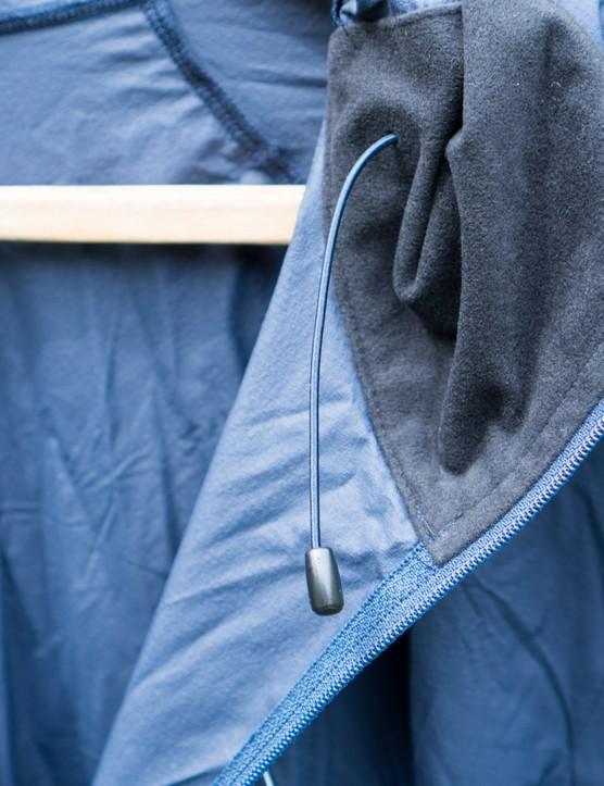7Mesh Northwoods Windshell Men's windproof cycling jacket