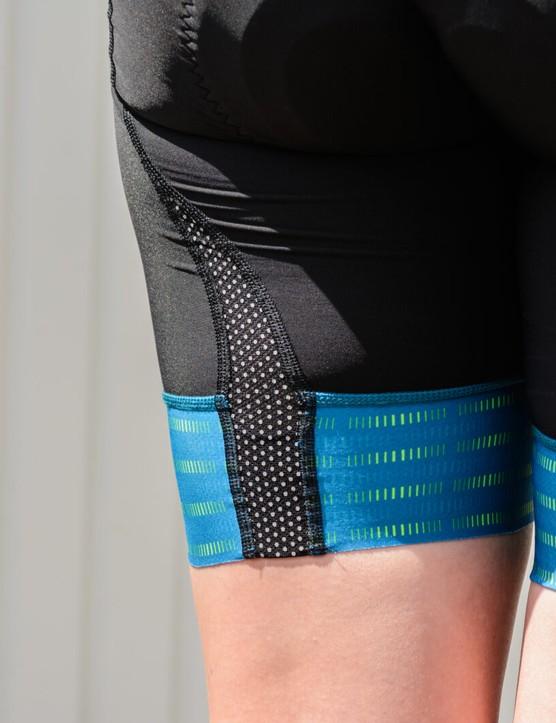 Ale Green Road PRR women's bib shorts