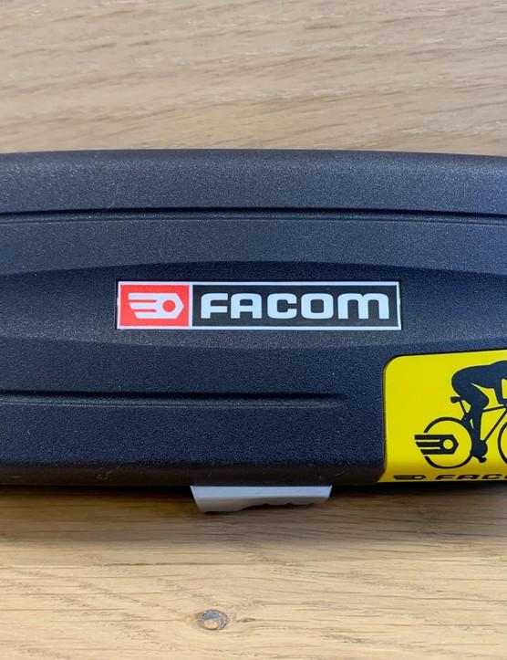 Facom R1PICO-CYCNOR limited edition bicycle socket set