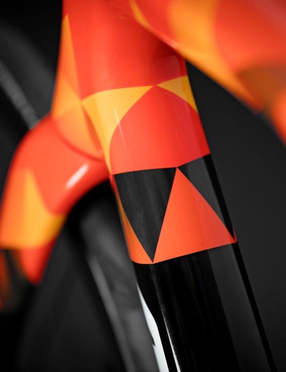Merida Scultura Team road bike