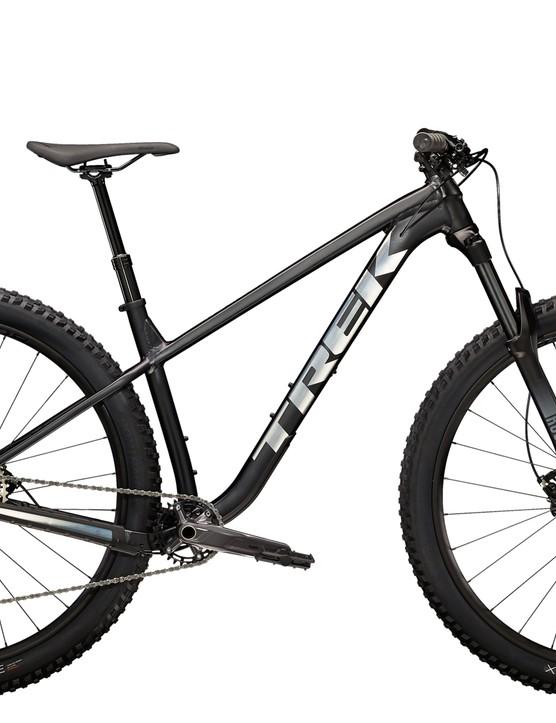 Trek Roscoe 7 hardtail mountain bike