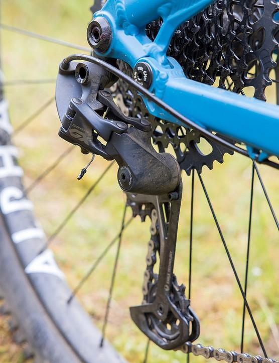 Sonder EVOL GX Eagle trail mountain bike
