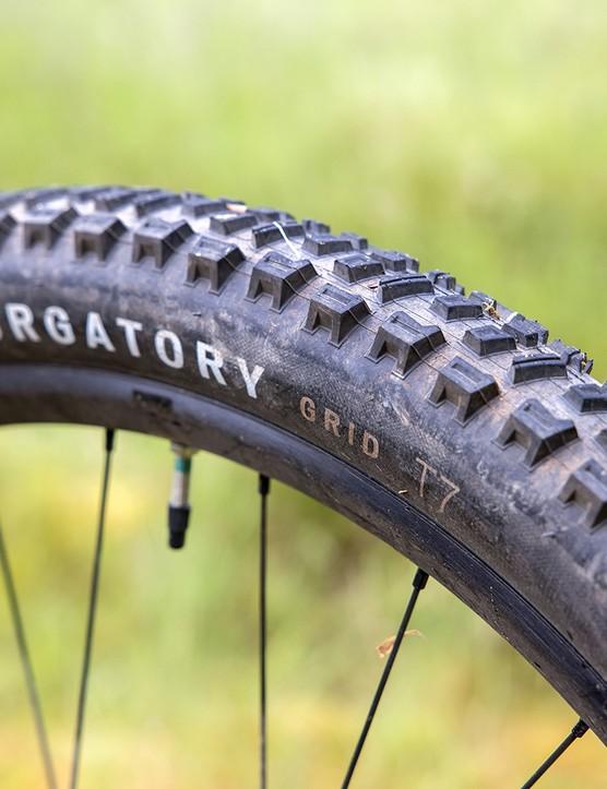 Specialized Stumpjumper Alloy Comp trail mountain bike