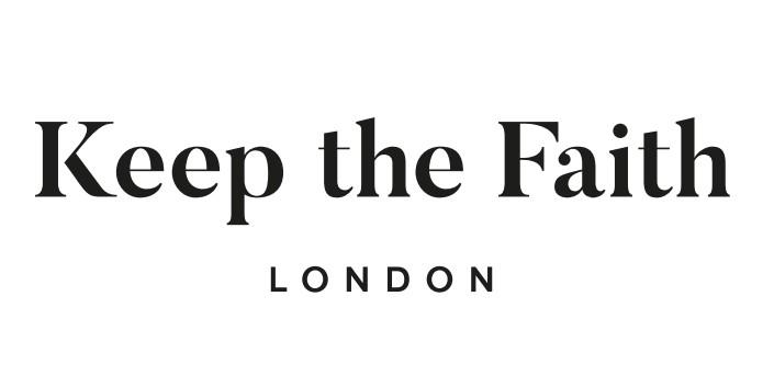 keep faith logo