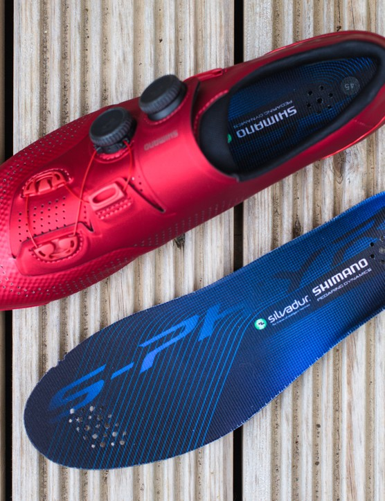 Shimano S-Phyre RC902 Cycling Shoes