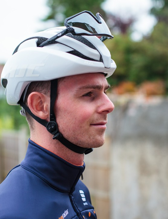 HJC Ibex 2.0 helmet