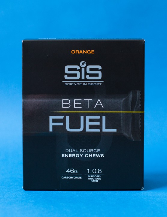 Science in Sport Beta Fuel energy chews
