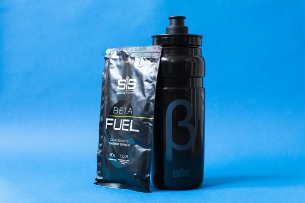 Science in Sport Beta Fuel drink powder