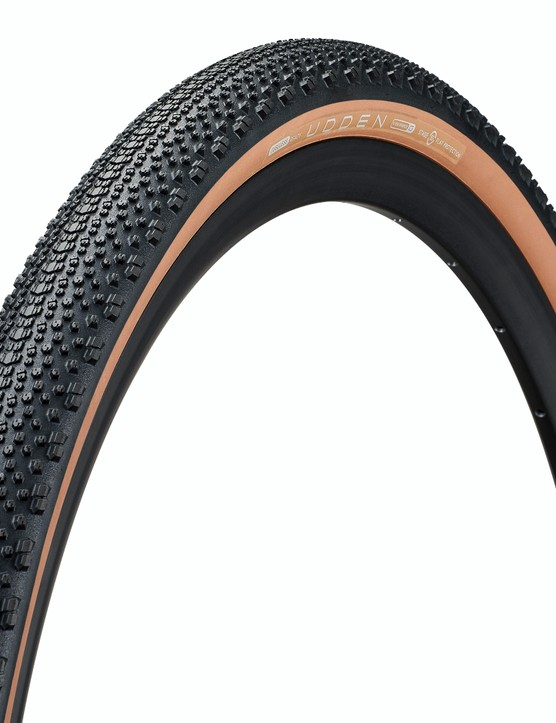 The Udden has 70 per cent cornering grip, according to American Classic.