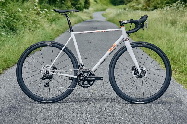 Picture of Fairlight Strael 3.0 with Shimano Dura-Ace