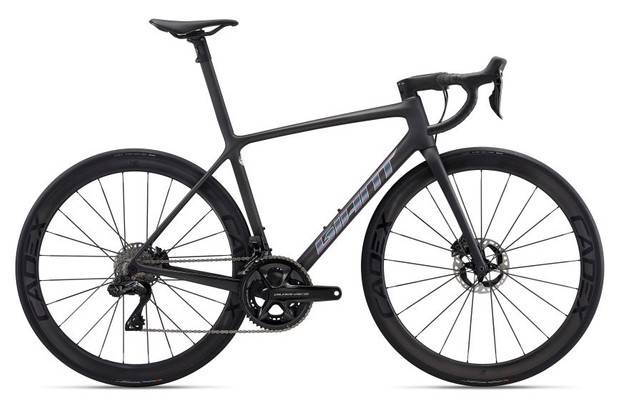 Product shot of Giant TCR Advanced SL 0 Dura Ace