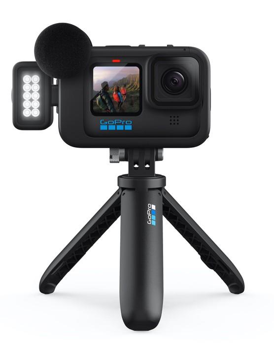 GoPro Hero 10 Black product shot