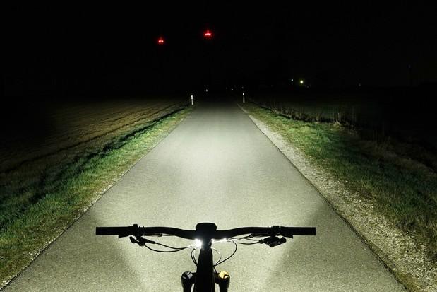 Lupine SL AX StVZO bike light