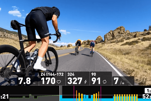 Wahoo enters the training software game with SYSTM   New training app replaces The Sufferfest