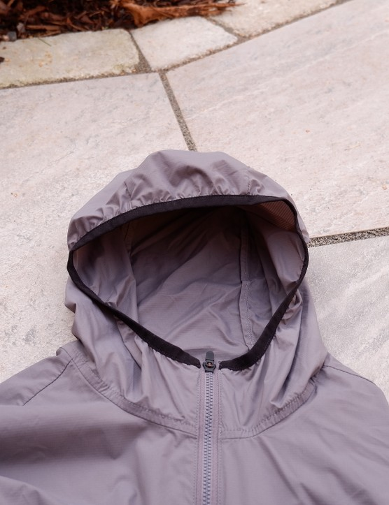 Specialized SWAT Jacket hood