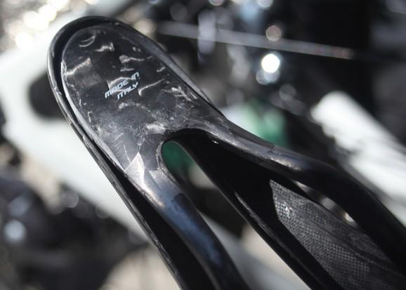 Sella Celle Idila SLR Boost Techno Superflow
