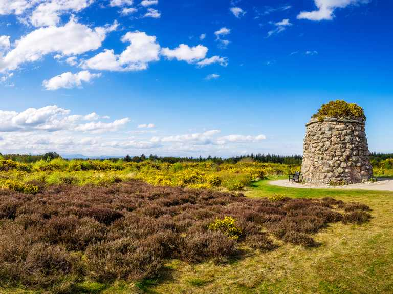 Guide to Britain's battlefields: history and best sites to visit
