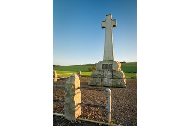 Flodden Monument