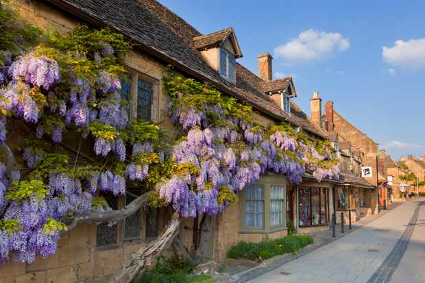 Broadway, The Cotswolds, Worcestershire,