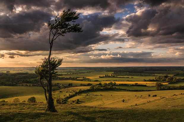 Pegsdon Hill, Bedfordshire