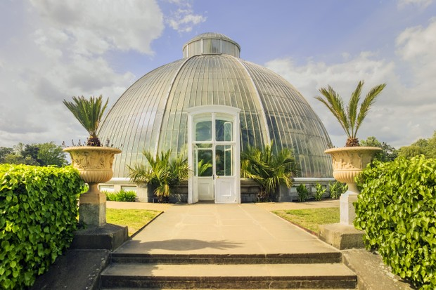 Kew Gardens, Greater London