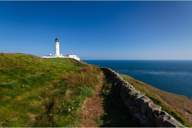 Lighthouse in Britain