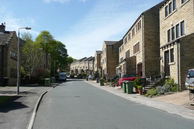 Netherthong, Yorkshire