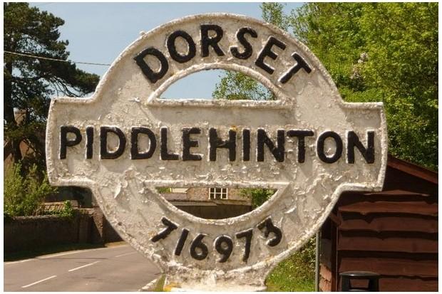 Piddlehinton, Dorset